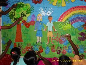 2009 mural