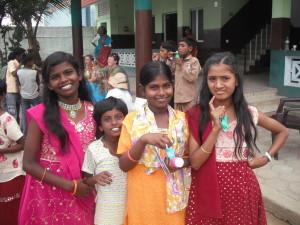 Tamil, Jacklyn and Venita